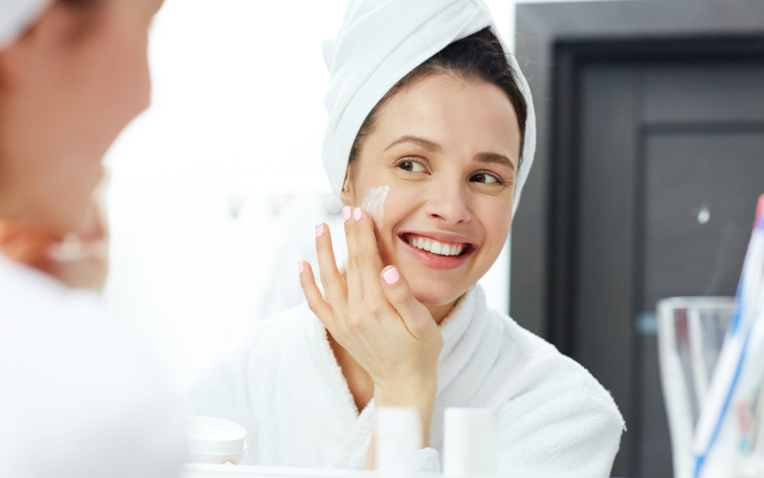 Four of Ways to Rejuvenate Your Skin After a Long Winter
